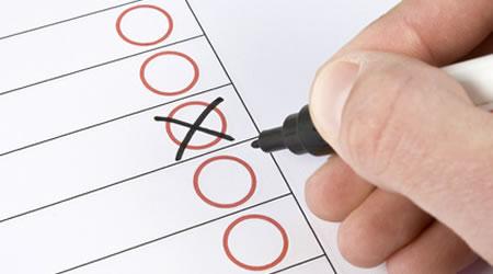Wahlergebnisse Kreis Höxter